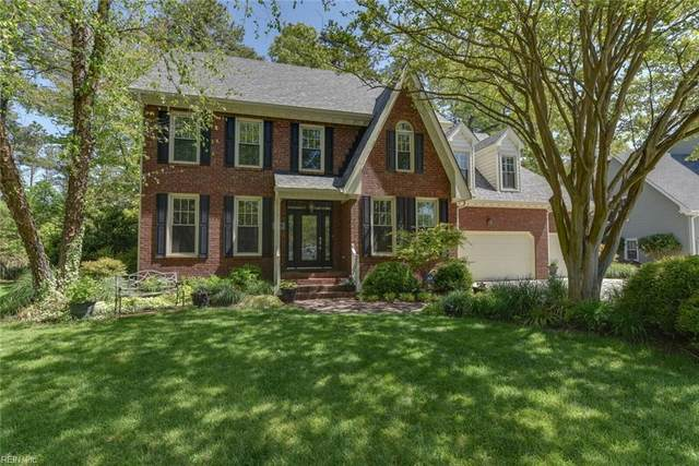 718 Seagrass Rch, Chesapeake, VA 23320 (#10374511) :: Team L'Hoste Real Estate