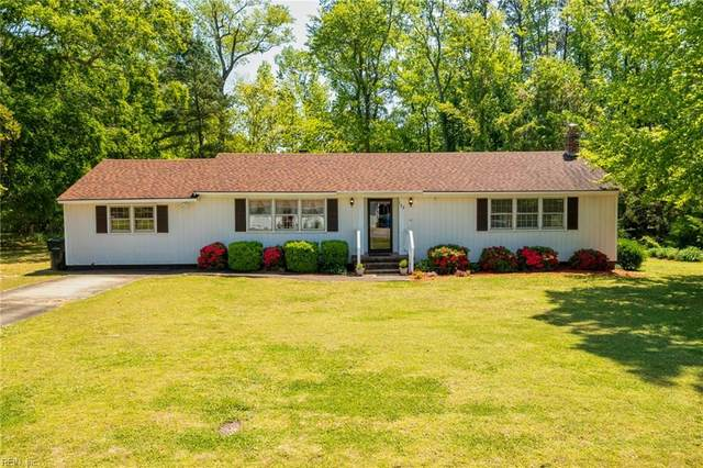 162 Kingsdale Rd, Suffolk, VA 23434 (#10374520) :: RE/MAX Central Realty
