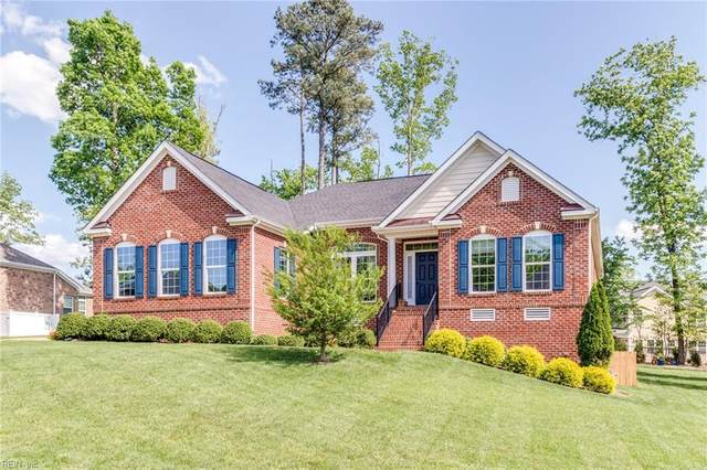 4284 Beamers Rdg, James City County, VA 23188 (#10374530) :: Austin James Realty LLC
