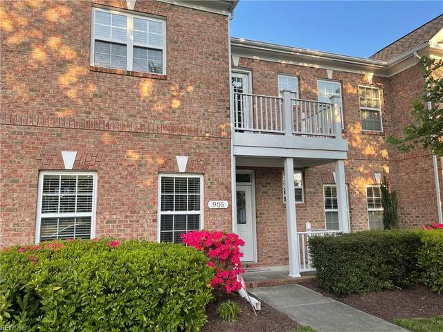 905 Stanhope Gdns, Chesapeake, VA 23320 (#10374542) :: Team L'Hoste Real Estate