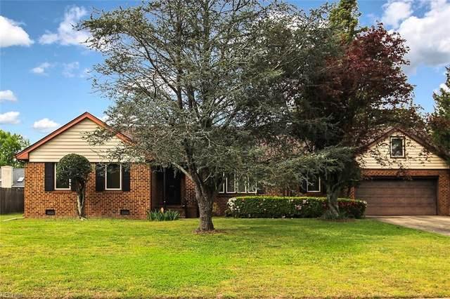 2424 Lloyd Dr, Chesapeake, VA 23325 (#10374553) :: Berkshire Hathaway HomeServices Towne Realty