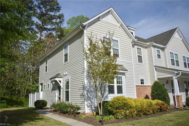 3228 Kenton Ct 13A, James City County, VA 23168 (#10374564) :: Team L'Hoste Real Estate