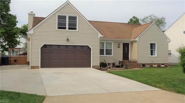2429 Melstone Ct, Virginia Beach, VA 23456 (#10374566) :: Berkshire Hathaway HomeServices Towne Realty