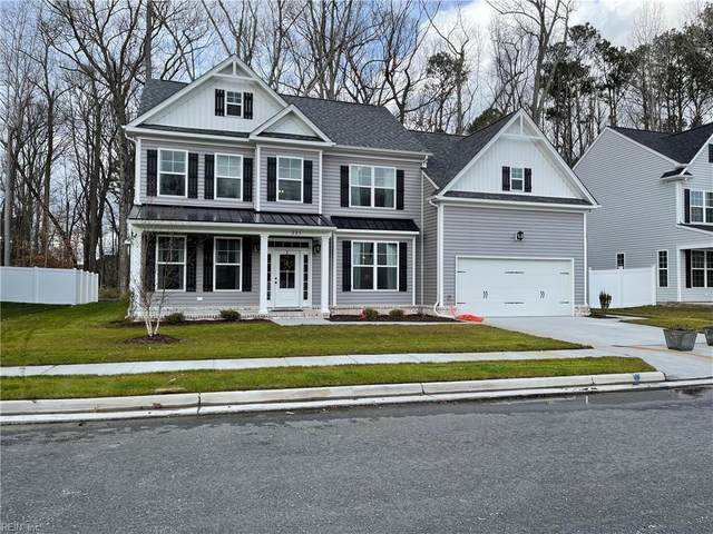 225 Ians Way, Chesapeake, VA 23320 (#10374570) :: Abbitt Realty Co.