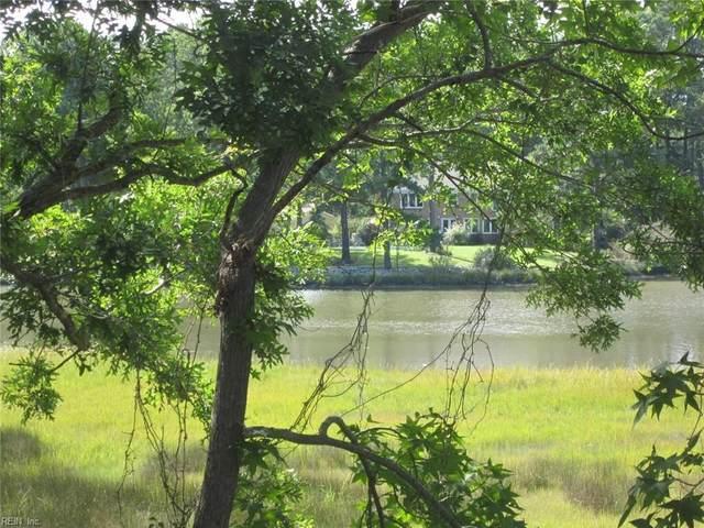 377 River Forest Rd, Virginia Beach, VA 23454 (#10374588) :: Abbitt Realty Co.