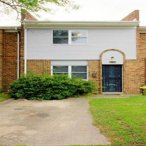 1063 Dubose Dr, Norfolk, VA 23504 (#10374591) :: Verian Realty