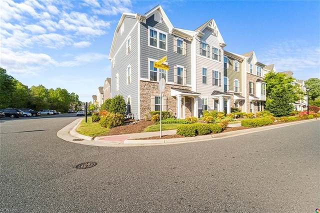 616 Reunion St D, Chesapeake, VA 23324 (#10374594) :: Atlantic Sotheby's International Realty
