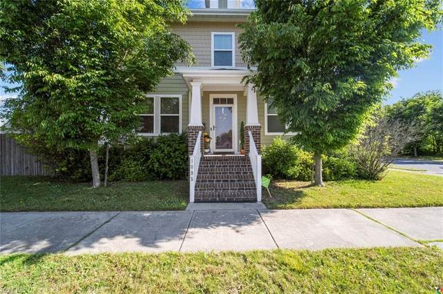 1095 Fairgrounds Ln, Suffolk, VA 23434 (#10374614) :: RE/MAX Central Realty