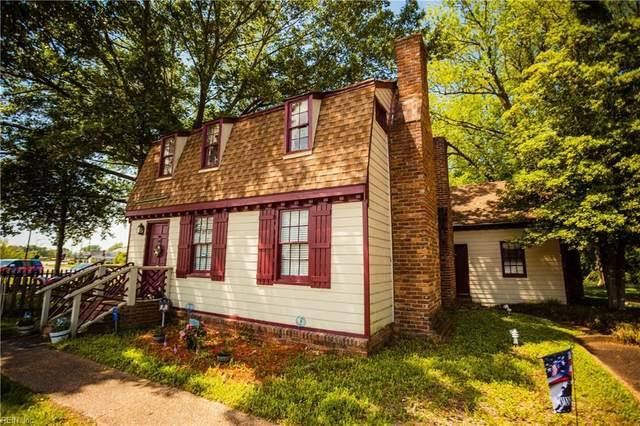 317 Witchduck Rd S, Virginia Beach, VA 23462 (#10374623) :: RE/MAX Central Realty