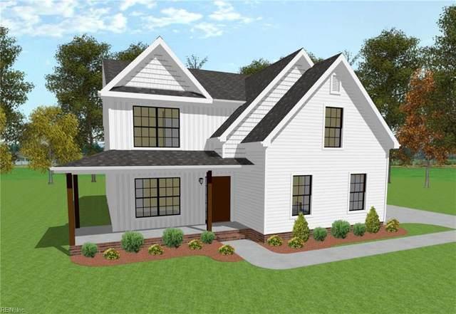 1512 Dutch Rd, Suffolk, VA 23437 (#10374636) :: Atlantic Sotheby's International Realty