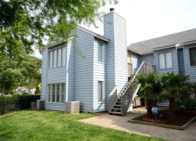 652 Pinewood Dr, Virginia Beach, VA 23451 (MLS #10374641) :: AtCoastal Realty