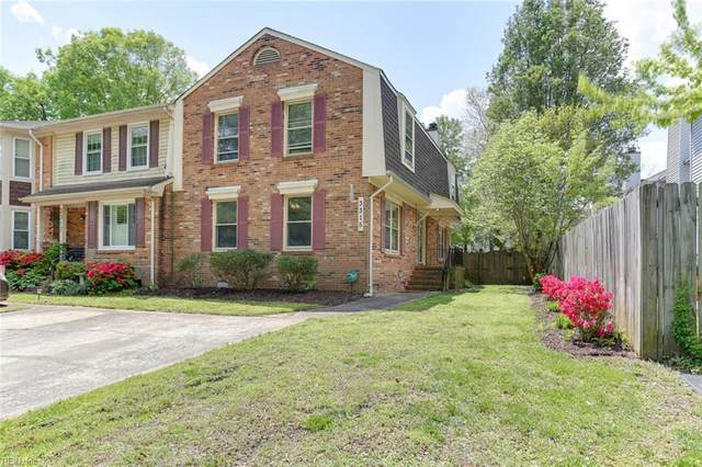 3315 N Radcliffe Ln, Chesapeake, VA 23321 (#10374642) :: RE/MAX Central Realty