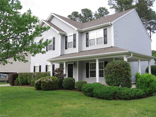 213 Grandville Arch, Isle of Wight County, VA 23430 (#10374650) :: Abbitt Realty Co.
