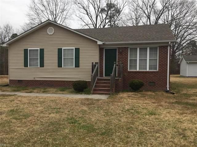 413 Johnson St, Franklin, VA 23851 (#10374655) :: Rocket Real Estate