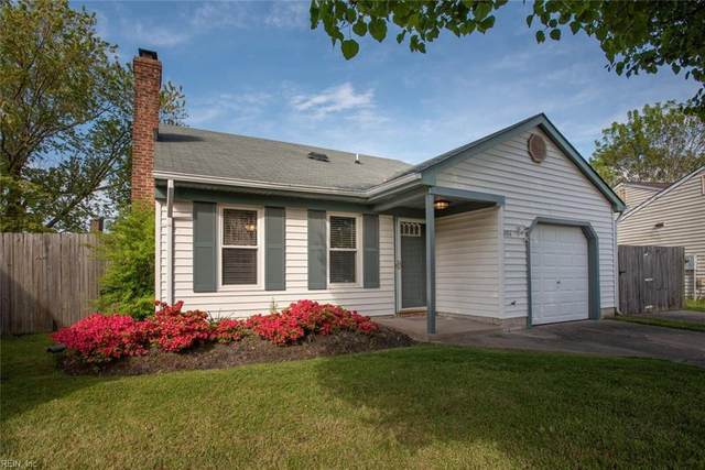 1104 Homer Ct, Virginia Beach, VA 23454 (#10374673) :: Team L'Hoste Real Estate