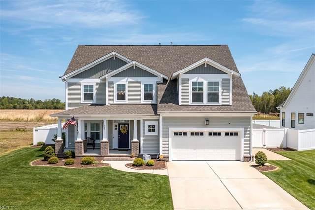 525 Graphite Trl, Chesapeake, VA 23320 (#10374681) :: RE/MAX Central Realty