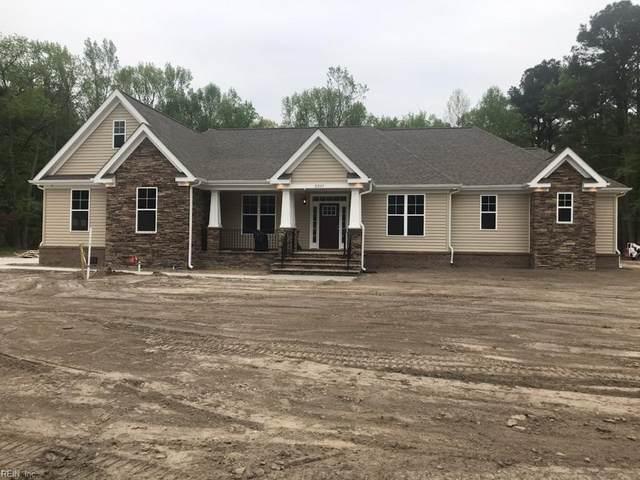 2500 Sanderson Rd, Chesapeake, VA 23322 (#10374691) :: Team L'Hoste Real Estate