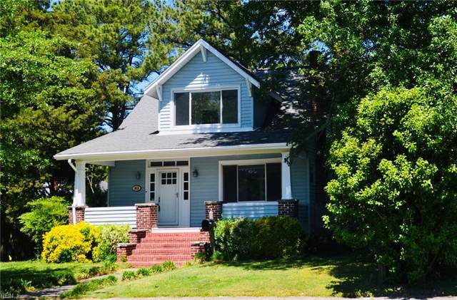1013 Holly Ave, Chesapeake, VA 23324 (#10374703) :: Team L'Hoste Real Estate