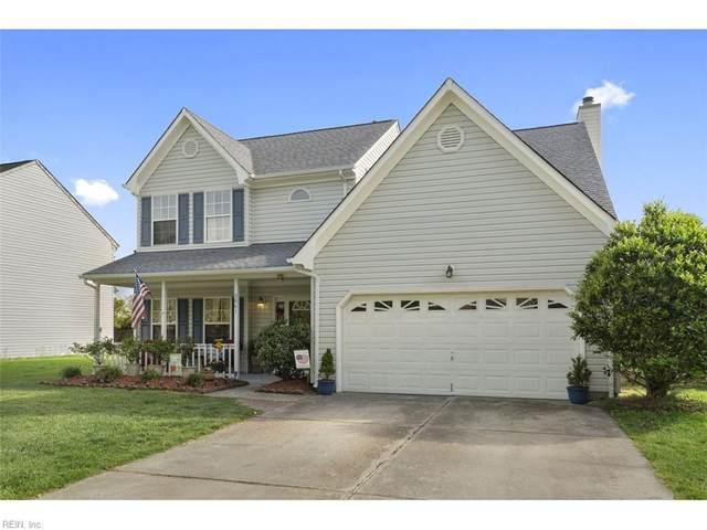 3861 Whitley Park Dr, Virginia Beach, VA 23451 (#10374721) :: Atlantic Sotheby's International Realty