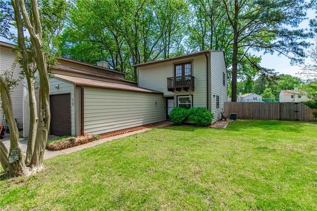 13 Hardwick Cir, Chesapeake, VA 23320 (#10374727) :: RE/MAX Central Realty