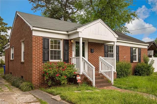 6014 Hampton Blvd, Norfolk, VA 23508 (#10374728) :: Team L'Hoste Real Estate
