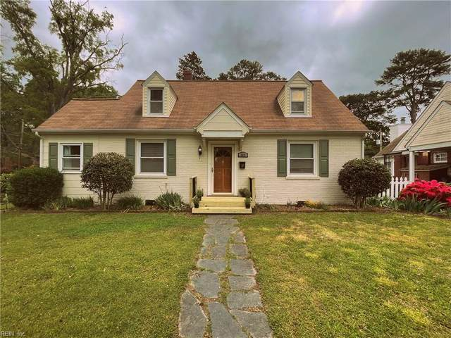 143 Commodore Pl, Norfolk, VA 23503 (#10374731) :: Austin James Realty LLC