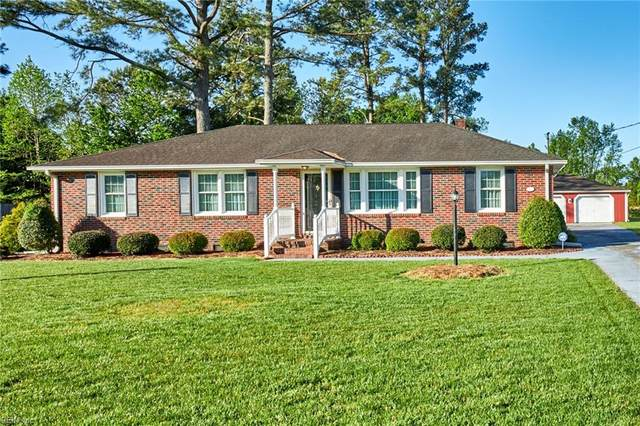 763 Turlington Rd, Suffolk, VA 23434 (#10374739) :: Austin James Realty LLC