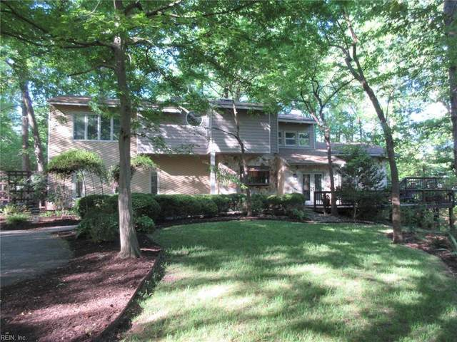 13 Jonquil Ln, Newport News, VA 23606 (#10374740) :: Team L'Hoste Real Estate