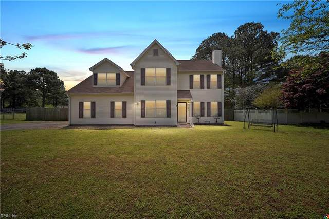 6742 Amanda Ct, Gloucester County, VA 23061 (#10374741) :: RE/MAX Central Realty