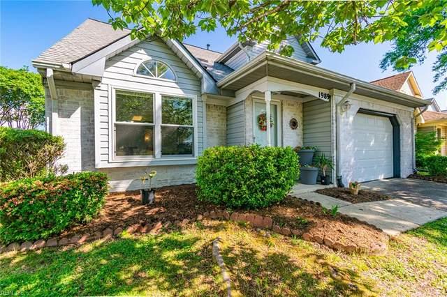 1989 Summerwalk Dr, Virginia Beach, VA 23456 (#10374749) :: The Kris Weaver Real Estate Team