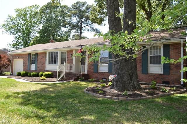 2432 Taylorwood Blvd, Chesapeake, VA 23321 (#10374754) :: Avalon Real Estate