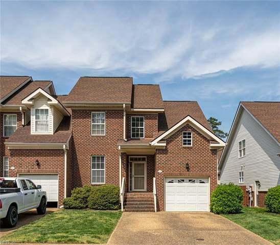 245 Zelkova Rd #18, Williamsburg, VA 23185 (#10374755) :: Kristie Weaver, REALTOR