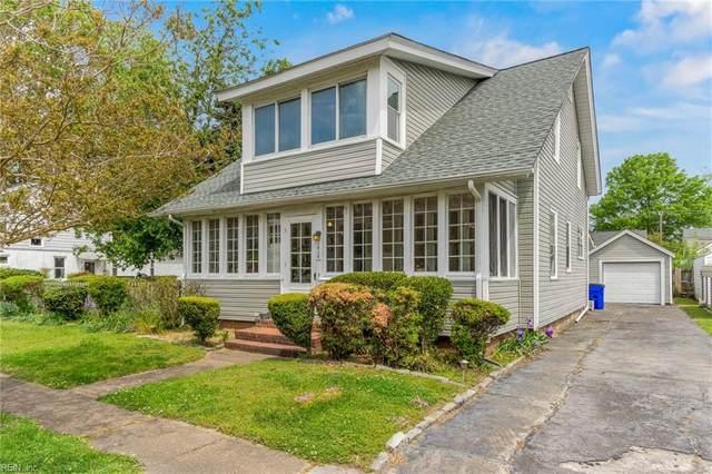 234 Randall Ave E, Norfolk, VA 23503 (#10374757) :: Atlantic Sotheby's International Realty