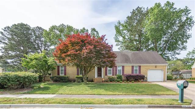 1348 Fordyce Dr, Chesapeake, VA 23322 (#10374760) :: Encompass Real Estate Solutions