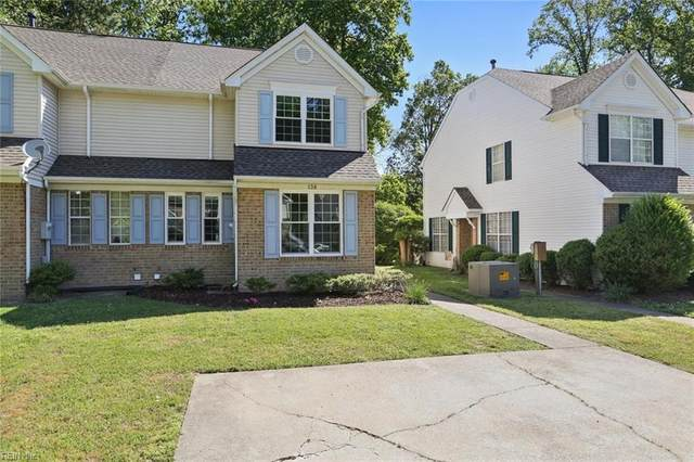 136 Creekstone Dr, Newport News, VA 23603 (#10374766) :: Berkshire Hathaway HomeServices Towne Realty