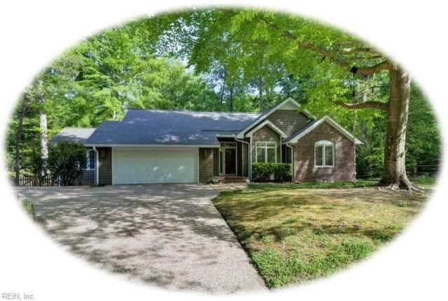 122 Mattaponi Trl, James City County, VA 23188 (#10374771) :: Verian Realty