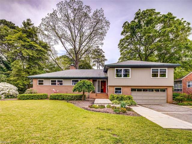 613 Barcliff Rd, Norfolk, VA 23505 (MLS #10374799) :: AtCoastal Realty
