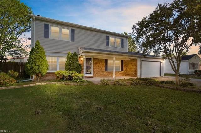 5876 Beechwalk Dr, Virginia Beach, VA 23464 (#10374803) :: Crescas Real Estate