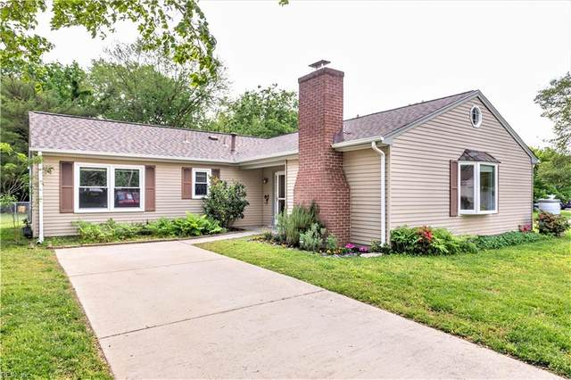 787 Childress Dr, Newport News, VA 23602 (#10374807) :: Encompass Real Estate Solutions