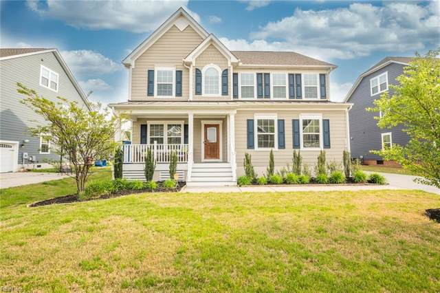 3125 Old Rock St, Chesapeake, VA 23323 (#10374810) :: Atlantic Sotheby's International Realty