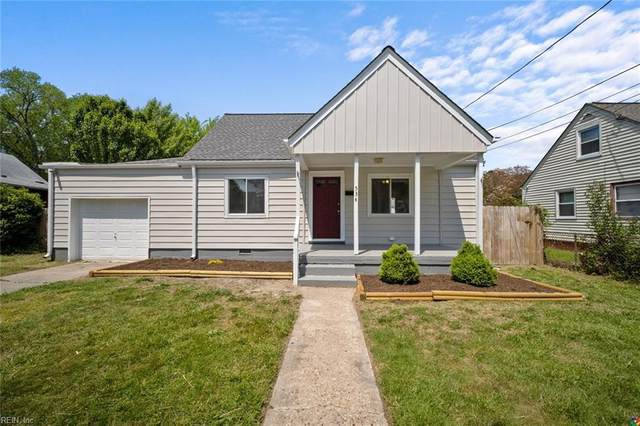 534 Sterling St, Norfolk, VA 23505 (#10374814) :: RE/MAX Central Realty