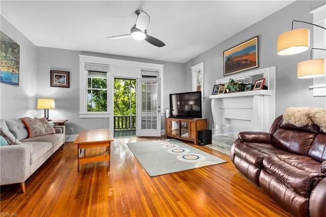 1040 Brandon Ave #5, Norfolk, VA 23507 (#10374817) :: Team L'Hoste Real Estate