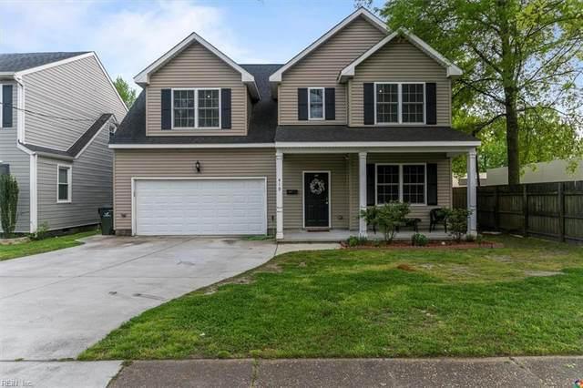 419 E Bayview Blvd, Norfolk, VA 23503 (MLS #10374825) :: AtCoastal Realty