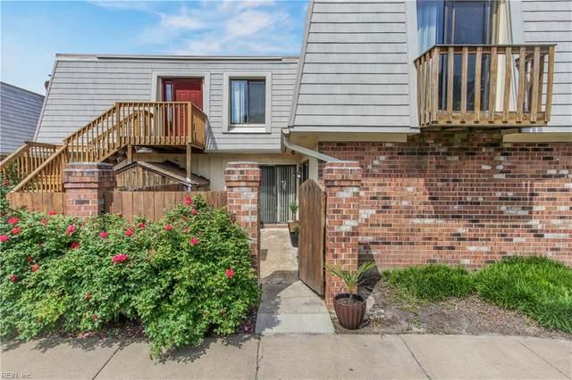 409 Marsh Duck Way, Virginia Beach, VA 23451 (#10374833) :: Team L'Hoste Real Estate