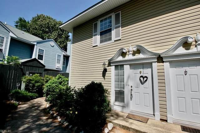 3422 Marabou Ln, Virginia Beach, VA 23451 (#10374836) :: Team L'Hoste Real Estate
