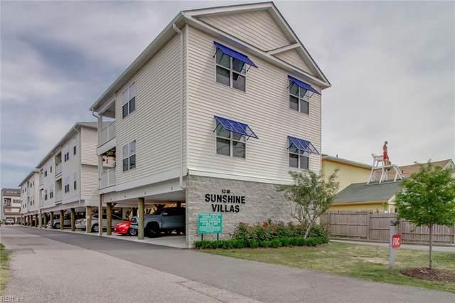 1218 W Ocean View Ave C, Norfolk, VA 23503 (#10374851) :: Austin James Realty LLC