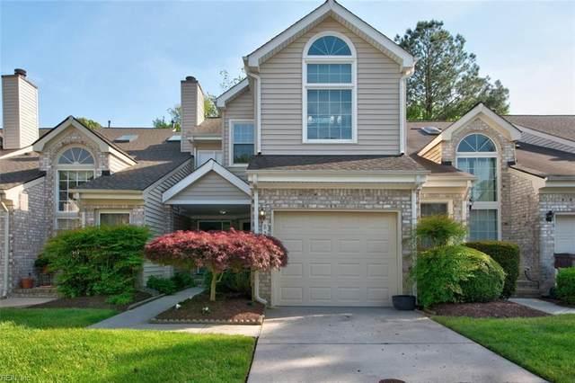 824 Shoal Creek Trl, Chesapeake, VA 23320 (#10374856) :: Abbitt Realty Co.