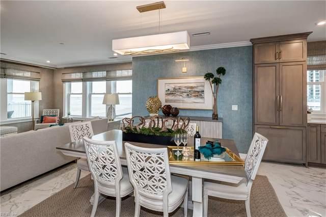 2333 Point Chesapeake Quay #3014, Virginia Beach, VA 23451 (#10374867) :: Momentum Real Estate