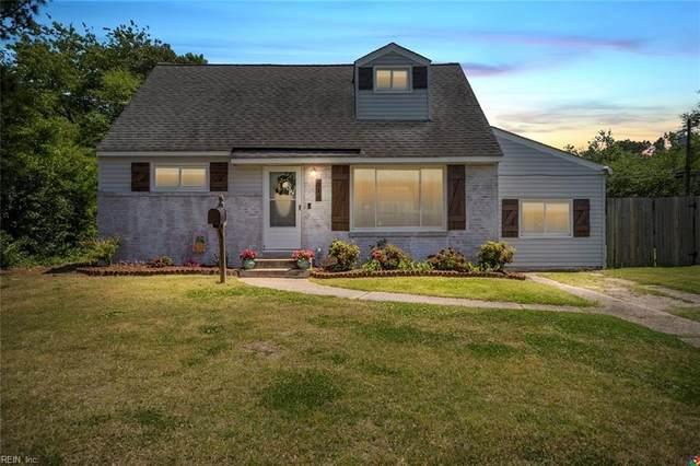 516 Cunningham Rd, Virginia Beach, VA 23462 (#10374884) :: Rocket Real Estate