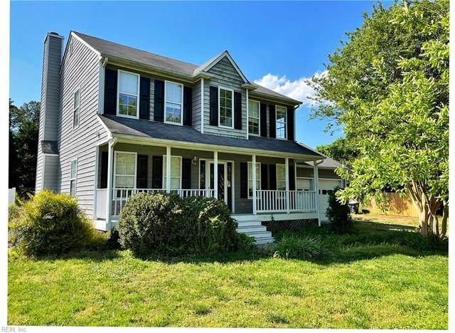 7673 Turlington Rd, James City County, VA 23168 (#10374890) :: Team L'Hoste Real Estate